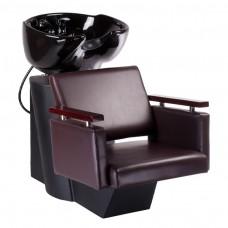 BD-7825 Myjnia fryzjerska MILO Kolory