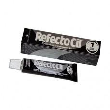 Henna żelowa czarna 15ml RefectoCil