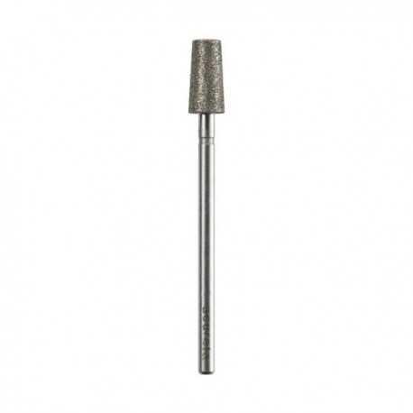 Frez diamentowy do skórek i płytki fi 5,0mm stożek