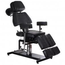 BD-3603 Hydrauliczny fotel do tatuażu