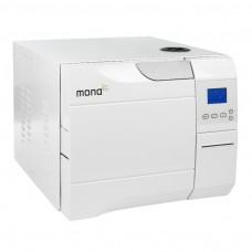 Autoklaw 22L z drukarką LAFOMED MONA LCD, klasa B