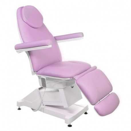 Fotel kosmetyczny AMALFI Wrzos